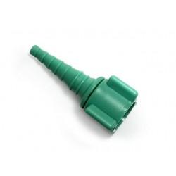Adaptador para tubuladora...
