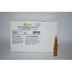 Metoclopramida 10mg